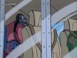 Человек паук 1994г Сезон 2 Серия 7 (MARVEL-DC.TV)