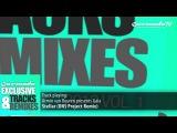 Armin van Buuren presents Gaia - Stellar (DNS Project Remix)