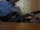 Solo from Deep Purple - Burn