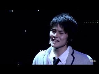 Lead - Musical Show 「絆2011 -少年よ大紙を抱け-」 ex.2 Keita