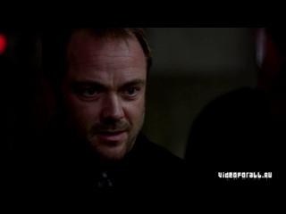 Сверхъестественное / Supernatural - 8 сезон 7 серия в озвучке NovaFilm [Анонс]