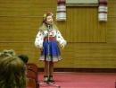 Анна Перькова Чорнобровий корольок