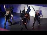 Школа танцев REPLAY