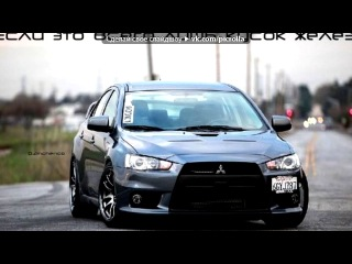 «Со стены Mitsubishi Lancer (мицубиси ланцер)» под музыку |̲̅̅●̲̅̅|̲̅̅=̲̅̅|̲̅̅●̲̅̅]  - sensation rap ak 47 guf клубняк музон ночная музыка bass басы бас басс. Picrolla