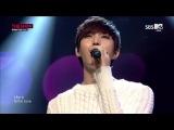"[PERF] 140114 VIXX - ""Someday"" @ SBS MTV The Show"