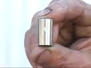 Видеоролик, очень наглядно показывающий работу кондиционера MPG-EXTRA