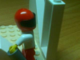 Лего Сталкер Продолжение Серия 1 Операция Поведаться с банкиром