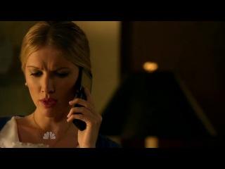 Под семейным прикрытием (Тайные агенты) 1 cезон 6 cерия / Undercovers (2010)