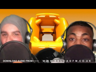 New Diss For Rival, Scrufizzer and Griminal vs Reload FM UKB 4X4 NEW SKOOL GARAGE SET