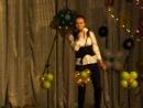 Популярні мелодії 3 Волошина Анастасія - Вьюга