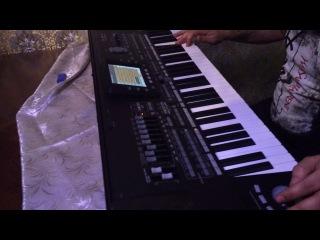 Миша Махмудян исполняет турецкую музыку