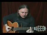 Игорь Пресняков - Listen To Your Heart (Roxette cover)