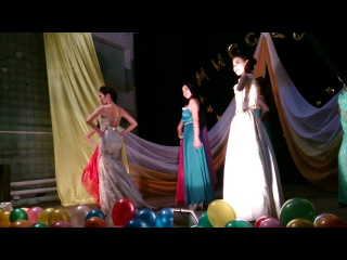Мисс Сукпак 2013