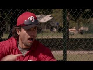 Beysbol tur vuruşu