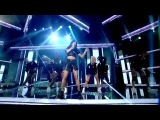 Nicole Scherzinger - Boomerang live - Let s Dance For Comic Relief HD