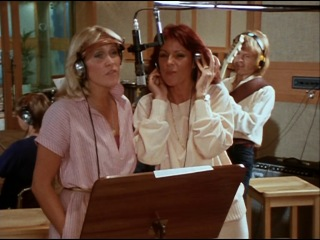 ABBA - 1979 - Gimme, Gimme, Gimme (A Man After Midnight)