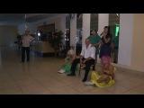 Конкурс:танцы моих маленьких шлюшек!!))