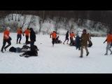 TBF (кб) vs. Братия (кз) 16х16