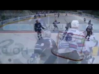 Обзор матча № 4 Динамо М - СКА 2 - 6 27.03.13 г.