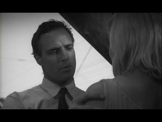 Из породы беглецов / The Fugitive Kind (1959)