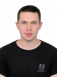 Суетин Алексей