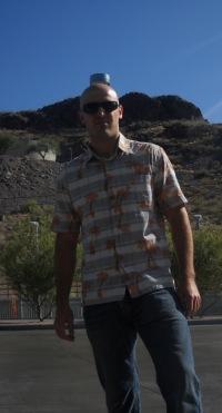 Арам Резикян, Phoenix