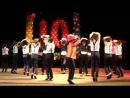 "Юбилейный концерт 2013 г . 10 лет . Данс-коктейль . "" Майкл Джексон """