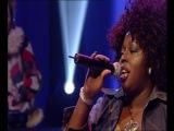Guru feat Angie Stone & Herbie Hancock - Keep Your Worries