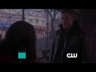 Сверхъестественное / Supernatural.9 сезон.18 серия.Русское Промо [HD]
