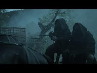 Инквизиция / Inquisitio [1 сезон 7 серия]