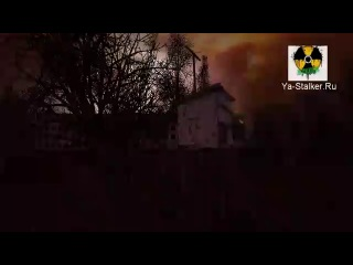 Трейлер Сталкер Зов Припяти STALKER Call Of Pripyat