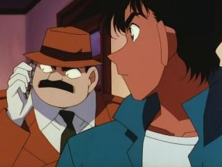 Dc 278 - la profesora de inglés contra el famoso detective del oeste (ii) [audio español]