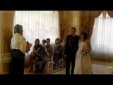 «наша свадьба!!!!!!!!!!!!!» под музыку Natalia Oreiro - Me Muero De Amor - песня из сериала Дикий Ангел=))). Picrolla