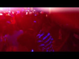 DJ SHEFF b2b DJ SASHA - Club Chocolate