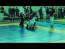 Первый в жизни бой Бодалёва Никиты на Всероссийском турнире по АРБ! И конечно же не последний! Все победы ещё впереди3
