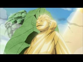 Naruto Shippuden 302 серия [Tsukuyomy]
