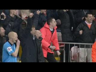 Blackpool - Season Review 2010-11 / Блэкпул - Обзор Сезона 2010-11