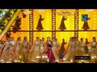 Мадхури Дикшит выступление на 59th Filmfare Awards 2014!