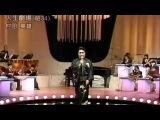 Hideo Murata singing for Masao Koga - Jinsei gekijou (1974)