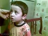 Маленький и злой мальчик