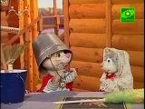Как Коксик и Шуня в «Принцессу и рыцаря» играли
