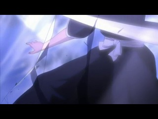 Блич фильм 2 Восстание алмазной пыли / Bleach Movie 2 The DiamondDust Rebellion русская озвучка [OSLIKt]