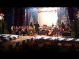 Тамбовский симфонический оркестр 26.12.2013