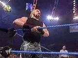 WWF SmackDown! 05.07.2001 - Мировой Рестлинг на канале СТС / Всеволод Кузнецов и Александр Новиков