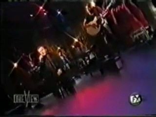 Meat Loaf - Two Out Of Three Ain't Bad (LIVE) - TV Show 'The View' (2003)