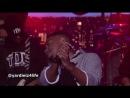 Kendrick Lamar - Poetic Justice (David Letterman Live)
