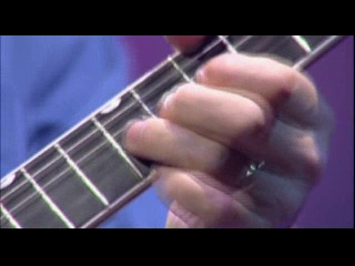 David Gilmour - Solo Guitar Lessons 2006 DVDRip