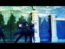 AMV-Key Project (30 Seconds To Mars - A Beautiful Lie )