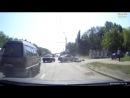 Авария Пр. Мира Омск 24.07.2013 ДТП авария