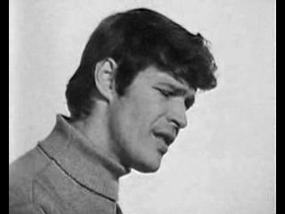 Станислав Пожлаков - Песня о добром человеке (конец 60-х)